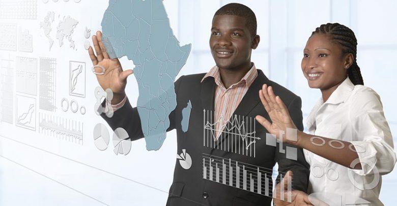 Zoom sur l'Afrique des start-up