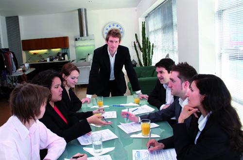 10 conseils pour savoir affirmer son leadership