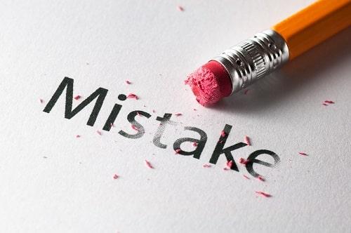 Tolérer les erreurs de ses salariés… pour éviter qu'ils en commettent