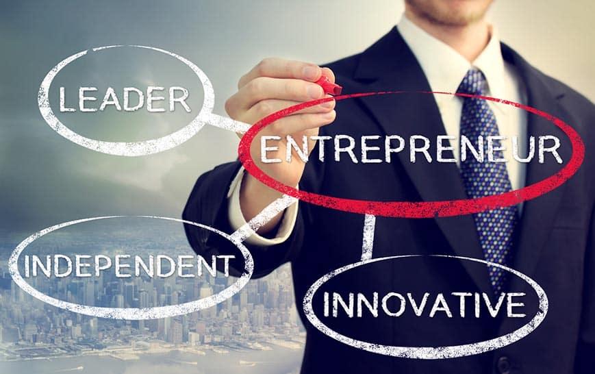 Pourquoi l'entrepreneuriat a-t-il autant de succès aujourd'hui ?