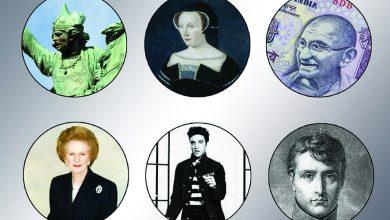 Et si ces personnages historiques avaient lancé leur boîte ?