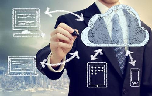 Le cloud computing : à quoi ca sert ?