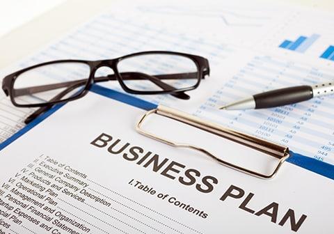 Comprendre ce qu'est un business plan