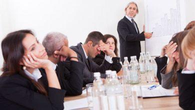 Photo of Bannir les réunions pour plus de productivité ?