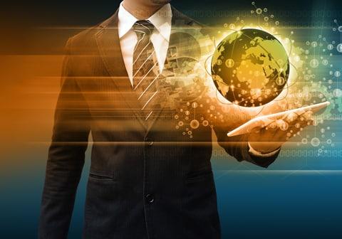 Entrepreneurs nomades et facilités technologiques