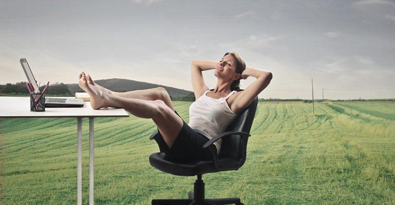 Un entrepreneur peut-il tenir sur la durée sans prendre de vacances ?