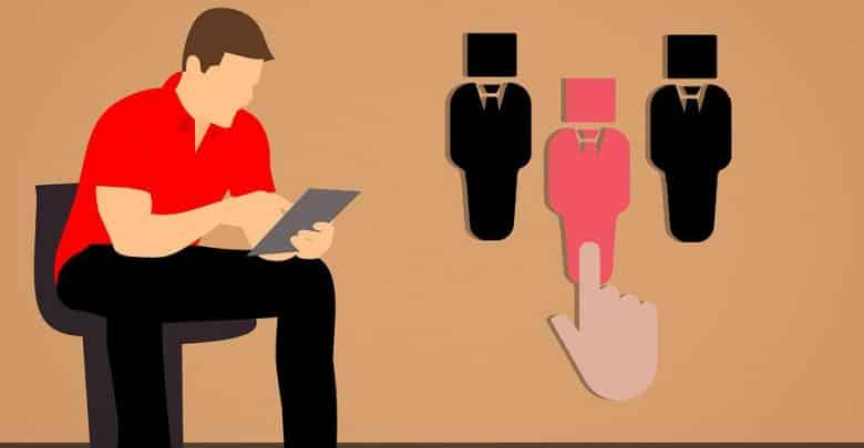 Le recrutement: une affaire de méthode