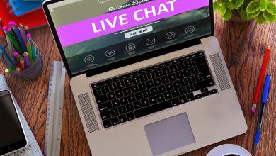 Photo de Utiliser le chat en live sur votre site : une bonne idée ?
