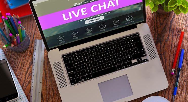 Utiliser le chat en live sur son site : une bonne idée ?