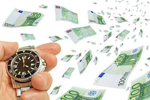 L'encadrement juridique des délais et retards de paiement