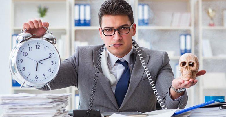 Les mauvaises habitudes du dirigeant d'entreprise