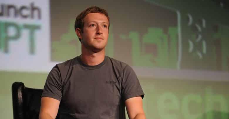 Zuckerberg le roi de l'internet mondial