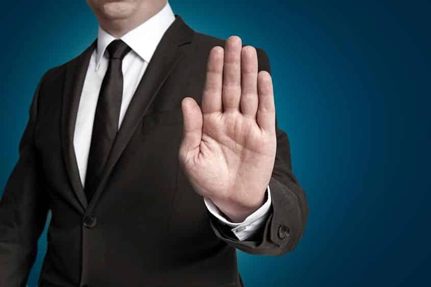 Y a-t-il une limite morale au business ?