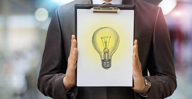 Top 20 des idées émises par les entrepreneurs en interview avec Dynamique