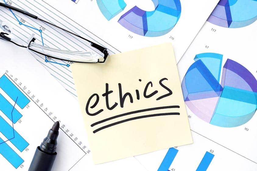 Un entrepreneur doit-il avoir une éthique ?