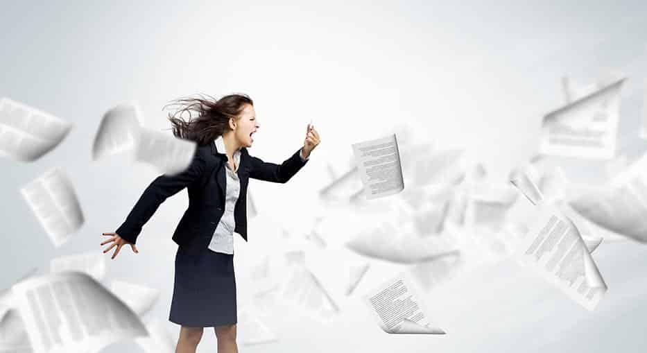 Ces mauvaises habitudes qui tuent votre business... en matière de management !