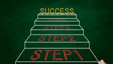 Les premières étapes quand vous entreprenez