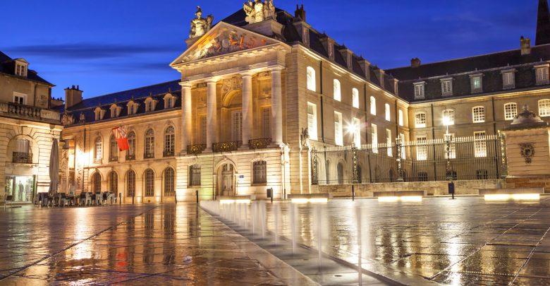 Entreprendre à Dijon