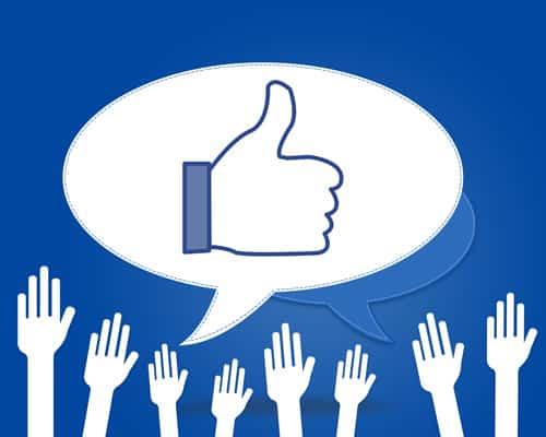 L'événement Facebook de l'année : Soutien aux bijoutier de Nice