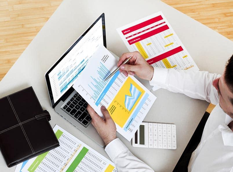 Comment interpréter des données chiffrées pour les transformer en business ?