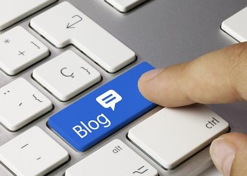 Se mettre les bloggeurs dans la poche