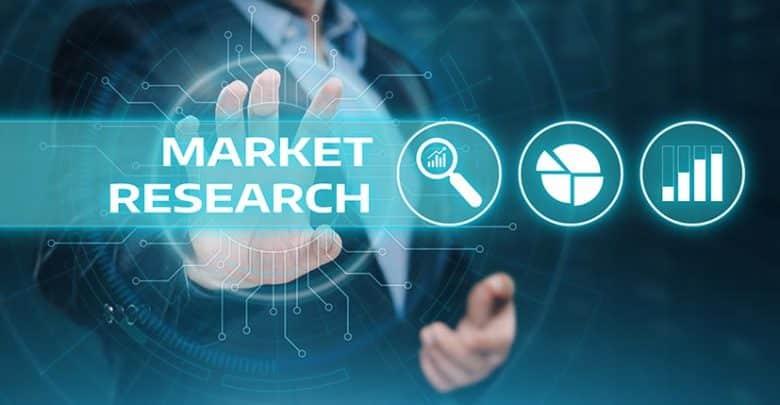 Les éléments d'une étude de marché