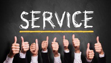 Photo of Service clientèle : place aux améliorations