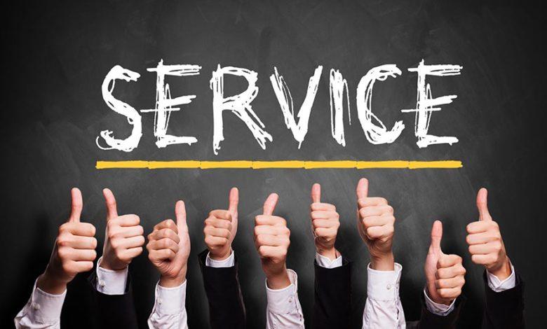 Service clientèle : place aux améliorations