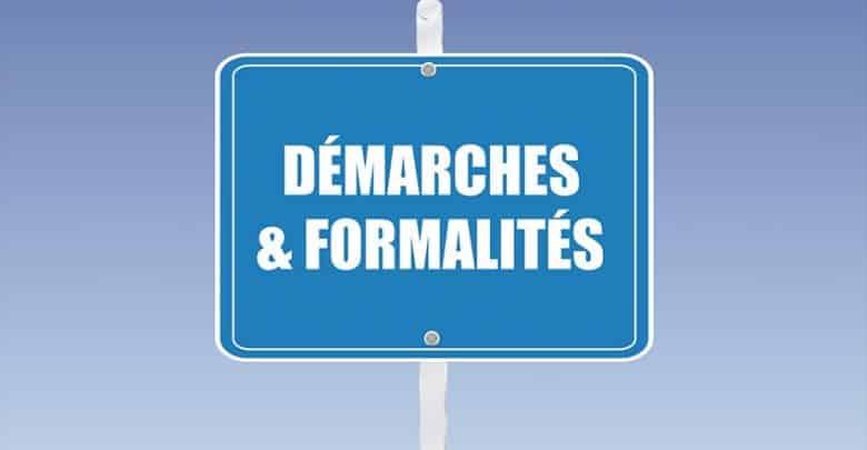 Création d'entreprise : quelles formalités administratives ?