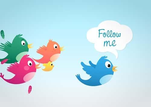 Acheter des followers sur twitter : c'est mal
