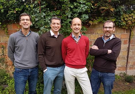 Le Crédit Mutuel Arkéa investit 3M€ dans Grisbee
