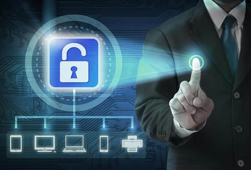 5 start-up spécialisées dans la sécurité internet