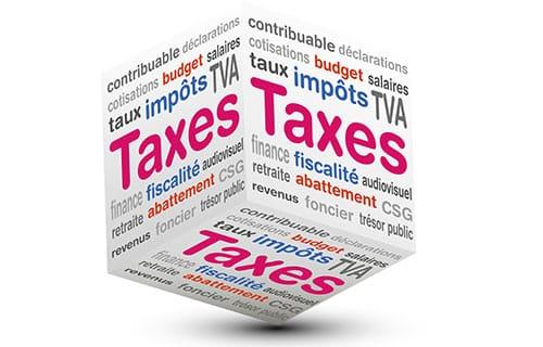 Une nouvelle taxe sur l'E.B.E. / E.N.E. … Kesako ?!