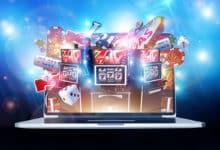 Photo of Évolution Des Casinos En Ligne Et Leur Avenir Sur Le Marché