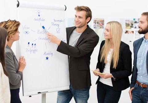3 conseils pour les animateurs de réunion