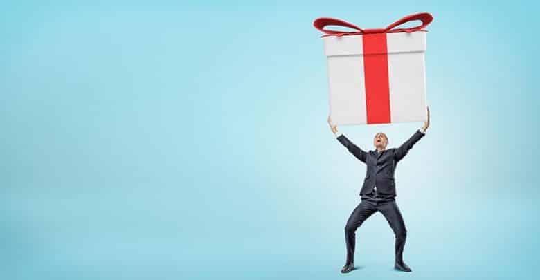 Ces cadeaux originaux à offrir à vos clients