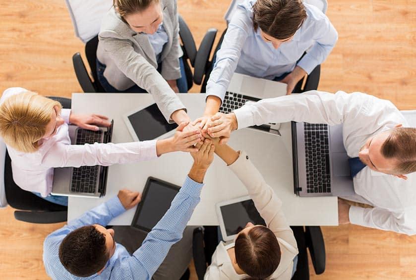 Quelques astuces pour établir une forte culture d'entreprise