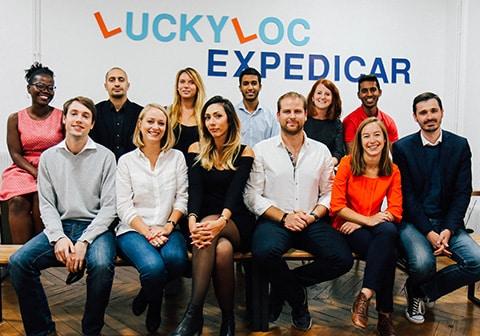 Luckyloc lève 2 millions d'euros pour devenir le leader du transport automobile à l'unité