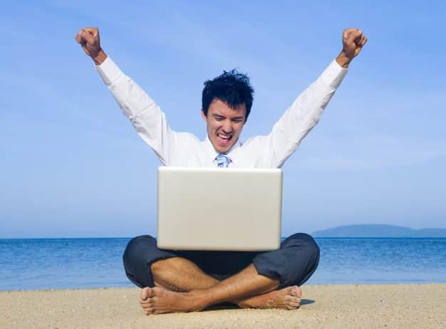 Dirigeant : comment profiter de votre été ?