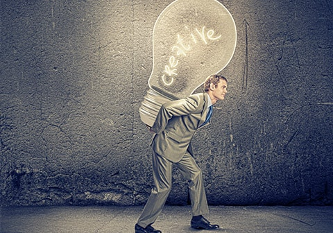 L'idée de business : une idée pas comme les autres…