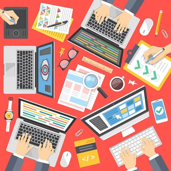 Comment créer son site Internet ?