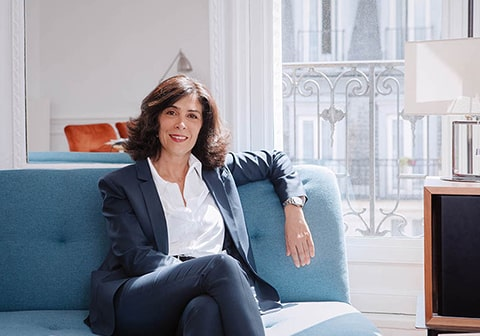 Sabine Abecassis : un environnement juridique sécurisé pour les entreprises