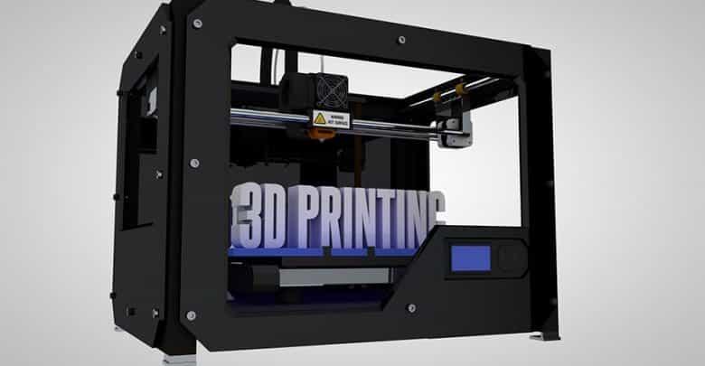 Les imprimantes 3D au service des entreprises