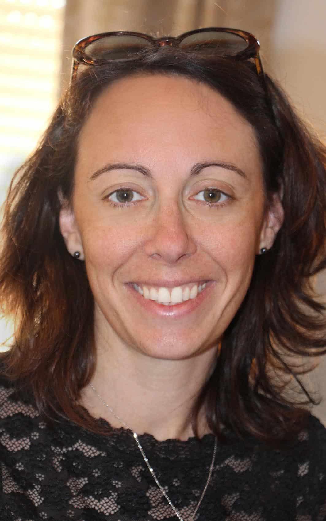 L'entrepreneure qui fait de la pause-café l'une de ses priorités ! Christelle Rouvet