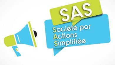 Quels sont les avantages du statut juridique SAS ?