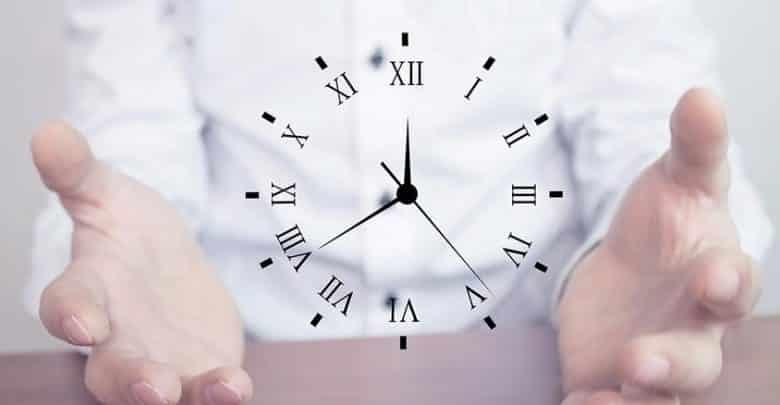 Les basiques pour bien gérer son temps