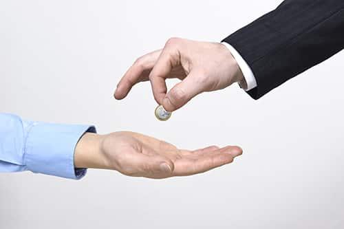 Votre ambition entrepreneuriale ne vaut-elle pas davantage qu'un seul euro ?