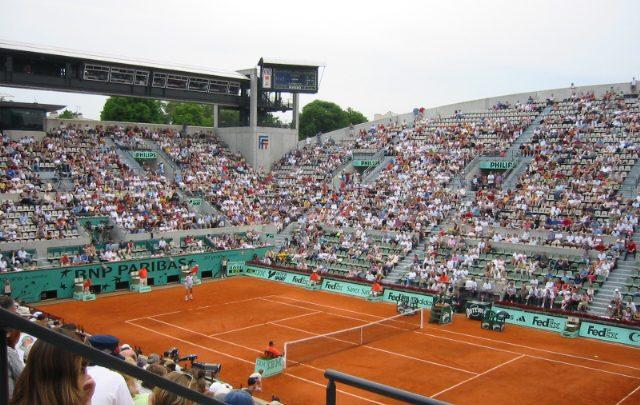 Roland-Garros : L'évènement qui fait place au networking