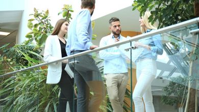 Photo de Le stand-up meeting pour défier la réunionite !
