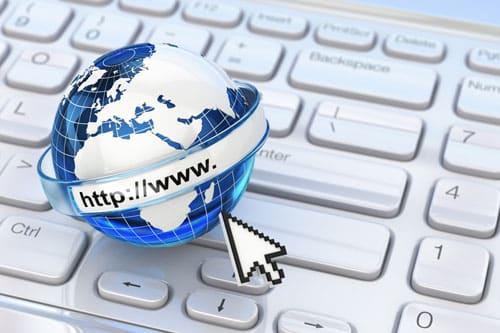 Le business sur Internet